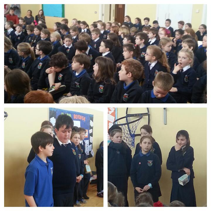 Caring for our World Week_March