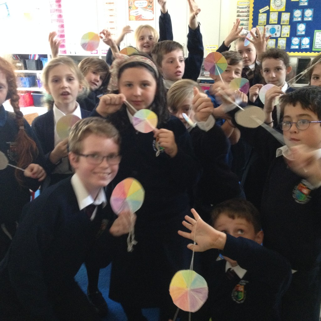 4thclass_Science_spinners