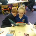 WBD paired reading 6